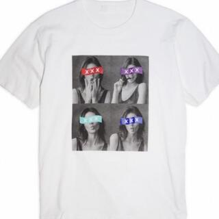 Supreme - god selection xxx Tシャツ(新品未着用)