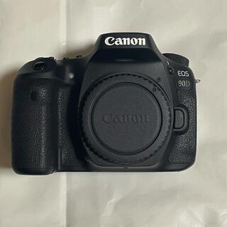 Canon - canon eos 90D