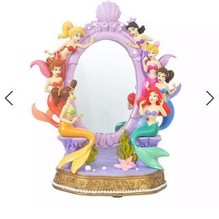 Disney - リトル・マーメイド スタンドミラー Story Collection