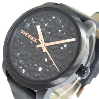 ディーゼル(DIESEL)の DIESEL 腕時計 DZ5598 レディース(腕時計)