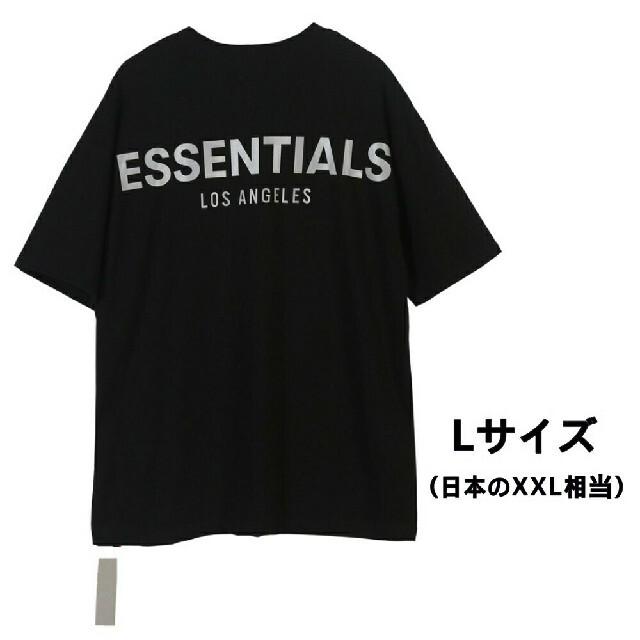 FEAR OF GOD(フィアオブゴッド)のFEAR OF GOD 半袖Tシャツ Lサイズ メンズのトップス(Tシャツ/カットソー(半袖/袖なし))の商品写真