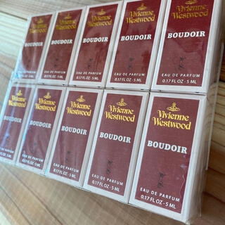 Vivienne Westwood - 5ml ヴィヴィアン ウエストウッド ブドワール boudoir