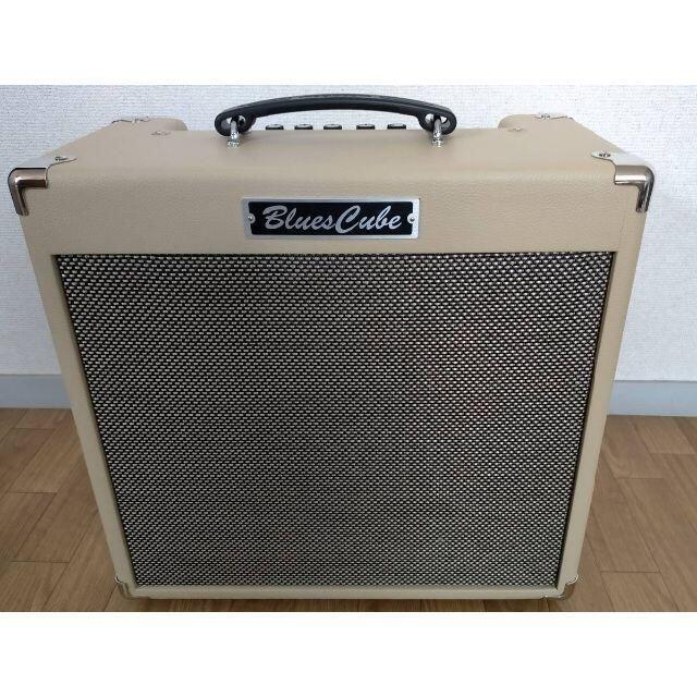 Roland(ローランド)のローランドROLAND Blues Cube Hot Vintage  新品同様 楽器のレコーディング/PA機器(パワーアンプ)の商品写真
