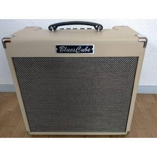 ローランド(Roland)のローランドROLAND Blues Cube Hot Vintage  新品同様(パワーアンプ)