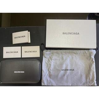 BALENCIAGA / バレンシアガ ウォレット長財布