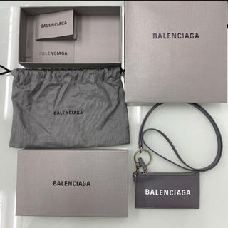Balenciaga - BALENCIAGA  コインケース カードケース