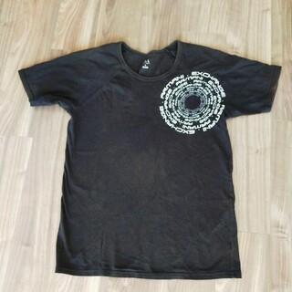 アルマーニエクスチェンジ(ARMANI EXCHANGE)のARMANI exchange Tシャツ黒L(Tシャツ/カットソー(半袖/袖なし))