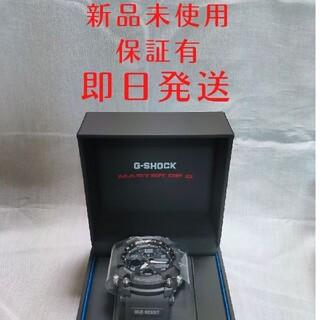 G-SHOCK - G-SHOCK  GWG-100-1AJF  マッドマスター 国内正規品