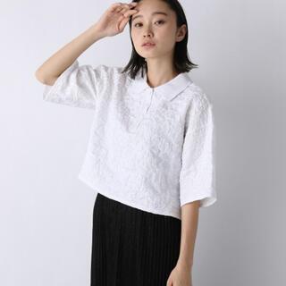 JEANASIS - JEANASIS ポロシャツ