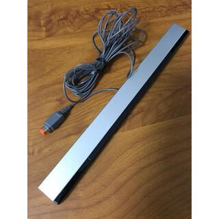 Wii - Wii WiiU センサーバー