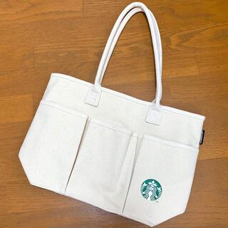 Starbucks Coffee - スターバックス トートバッグ 新品未使用