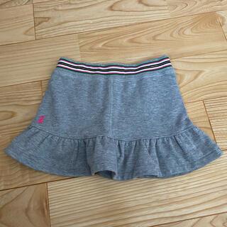Ralph Lauren - 美品 ラルフローレン  スカート 100