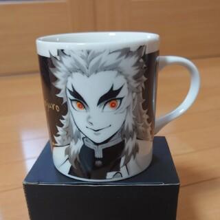 鬼滅の刃 煉獄杏寿郎のマグカップ