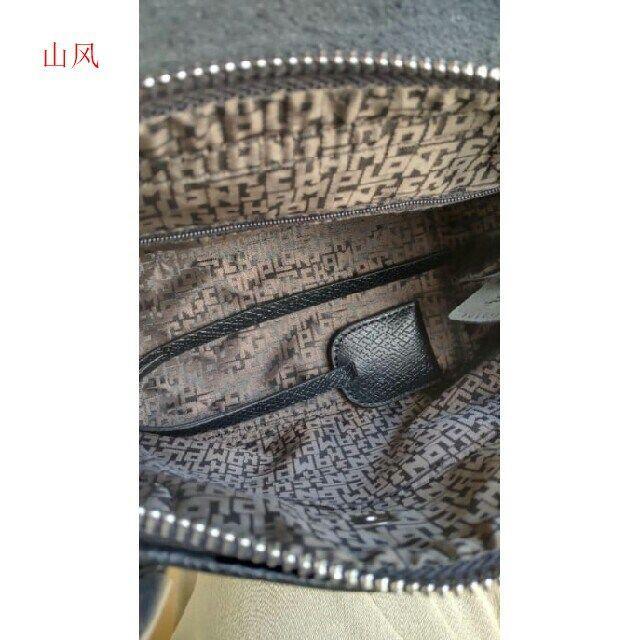 LONGCHAMP(ロンシャン)のLONGCHAMP キュイール トップハンドルバッグ XS7h レディースのバッグ(トートバッグ)の商品写真