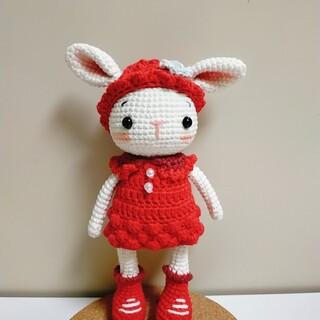可愛い羊ちゃん