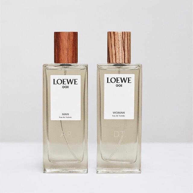 LOEWE(ロエベ)のロエベ 001 ウーマン  50ml LOEWE woman  コスメ/美容の香水(ユニセックス)の商品写真