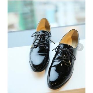 グローバルワーク(GLOBAL WORK)の【新品】【GLOBAL WORK】レースアップシューズ(ローファー/革靴)