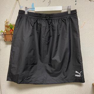 プーマ(PUMA)の新品タグ付 PUMA  スカート(ウェア)