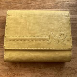 ニナリッチ(NINA RICCI)のニナリッチ Nina Ricci 財布 折り畳み財布 正規品 (財布)