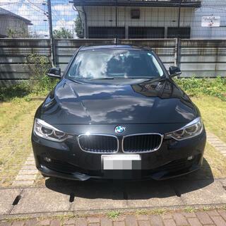 BMW - 売り切り 平成25年11月BMW 320D 燃費良いF30車検ありETC純正ナビ