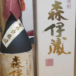 タカシマヤ(髙島屋)の森伊蔵(金ラベル)720ml 1本(焼酎)
