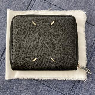 Maison Martin Margiela - 【新品未使用】マルタンマルジェラ 財布 二つ折り