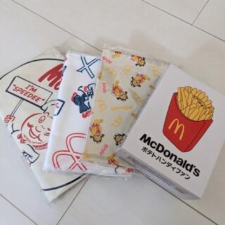 マクドナルド(マクドナルド)のマクドナルド 福袋 マック(ノベルティグッズ)