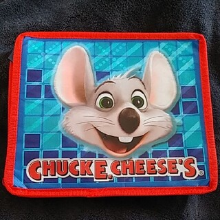 チャッキーチーズ 保冷バッグ(キャラクターグッズ)