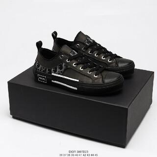 ディオール(Dior)のDior B23 Oblique High Top Sneakers(スニーカー)