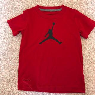 ナイキ(NIKE)のNIKE ジョーダン Tシャツ キッズ (Tシャツ/カットソー)