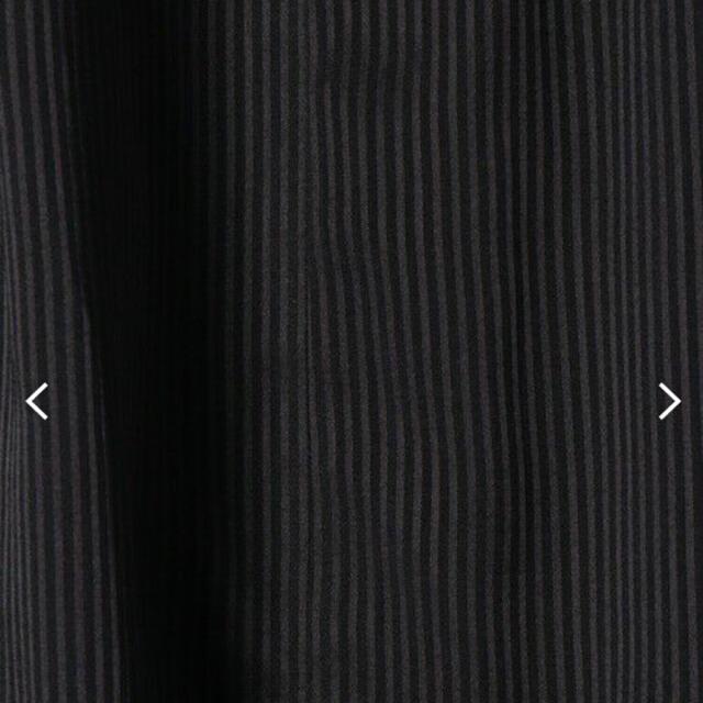 SHIPS for women(シップスフォーウィメン)のSHIPS 2WAYストライプフレンチスリーブブラウス レディースのトップス(シャツ/ブラウス(半袖/袖なし))の商品写真