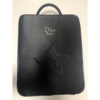 Christian Dior - dior  バニティ ポーチ バッグ ディオール 非売品 ノベルティ