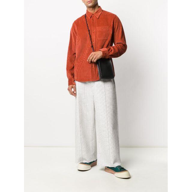 Jil Sander(ジルサンダー)のJil Sander ジルサンダー TANGLE タングル スモール バッグ メンズのバッグ(ショルダーバッグ)の商品写真