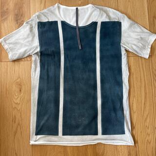 KAZUYUKI KUMAGAI ATTACHMENT - KAZUYUKI KUMAGAI ATTACHMENT Tシャツ サイズ1