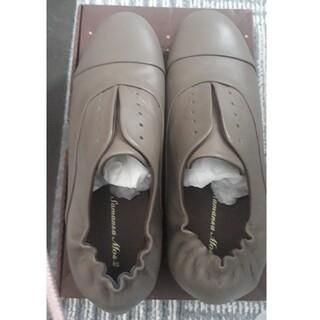 サマンサモスモス(SM2)のSM2皮革カジュアルシューズ(ローファー/革靴)