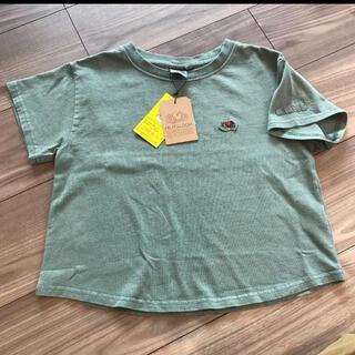 ザノースフェイス(THE NORTH FACE)の新品 フルーツオブザルーム  Tシャツ 半袖(Tシャツ/カットソー)