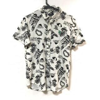 PEARLY GATES - パーリーゲイツ 半袖ポロシャツ サイズ4 XL