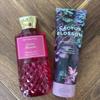 Bath & Body Works - bath & body works cactus blossom