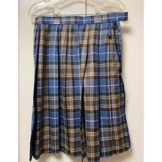 品川女子学院 冬服 スカート