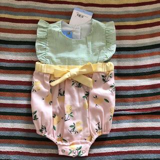 ローンパスBella bliss赤ちゃん洋服@23(ロンパース)