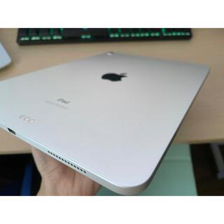 iPad - iPad Pro 11インチ 2018 シルバー   64GB WiFiモデル