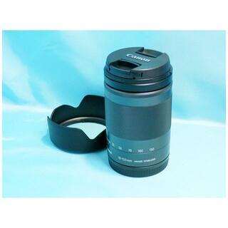 キヤノン(Canon)のピュア様専用 Canon EF-M 18-150mm F3.5-6.3 IS(レンズ(ズーム))