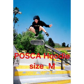 ジーディーシー(GDC)のTOKION × Wasted Youth POSCA Hoodie M(パーカー)