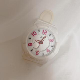 ベビージー(Baby-G)のBaby-G 腕時計 訳あり(腕時計)