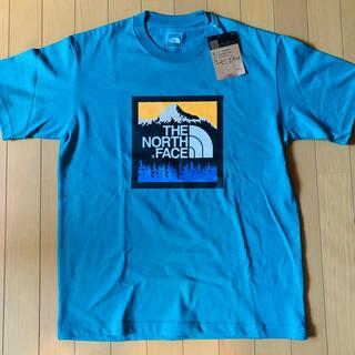 THE NORTH FACE - 未使用★ノースフェイス Tシャツ L
