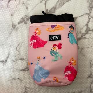 Disney - ペットボトルケース  プリンセス STPC
