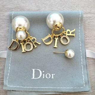 Dior - ディオール ◆Dior ピアス