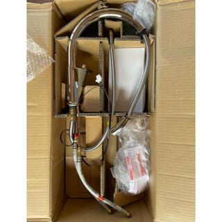 ナビッシュ タッチレス水栓 SF-NA451SU(その他)