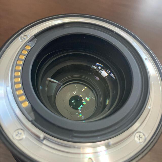 Nikon(ニコン)のnikkor z 50mm f/1.8 s スマホ/家電/カメラのカメラ(レンズ(単焦点))の商品写真