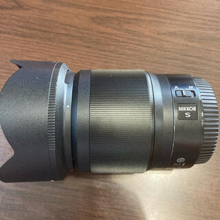 Nikon - nikkor z 50mm f/1.8 s